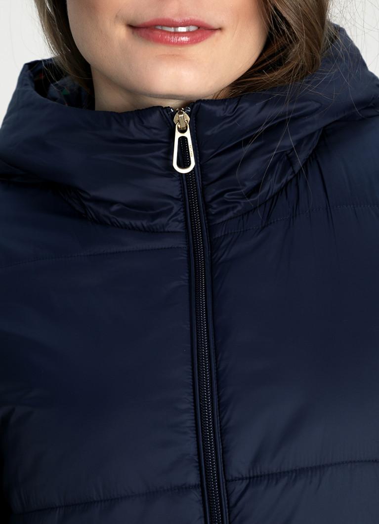 Куртка O'Stin Лёгкая куртка с принтованной подкладкой