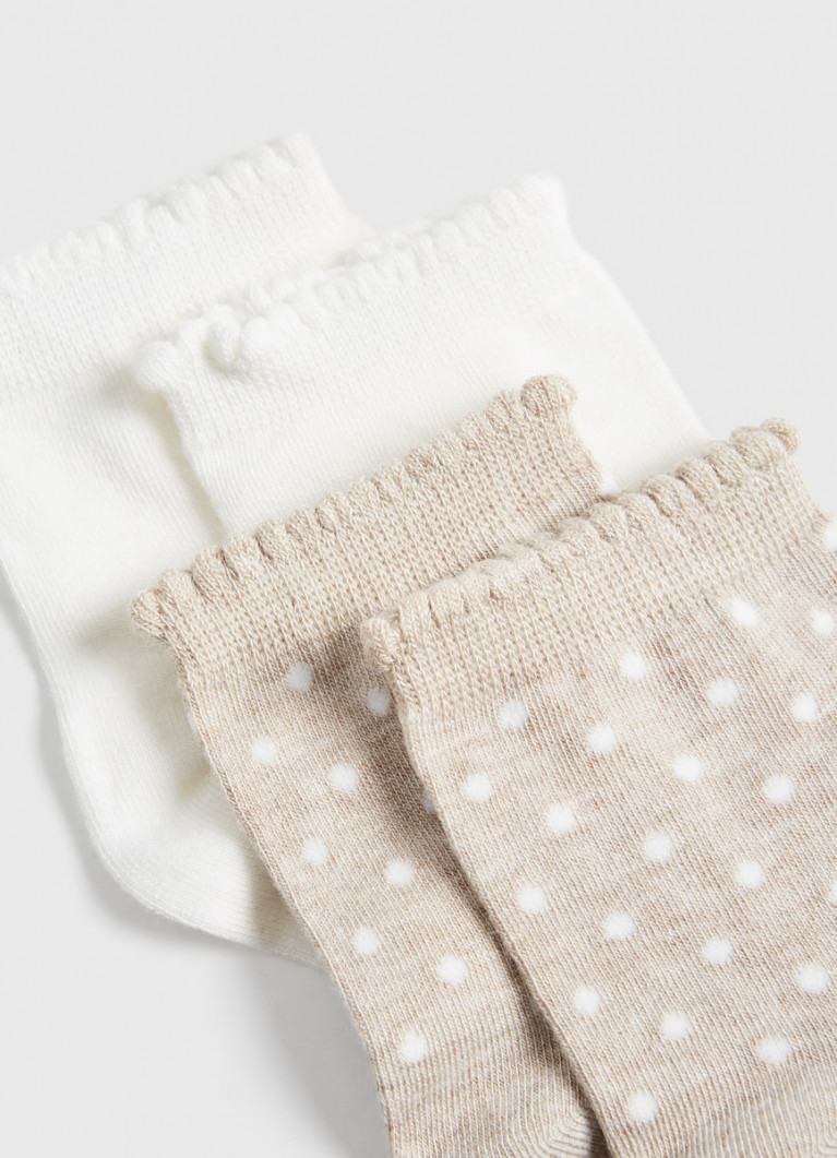 Носки с бамбуком