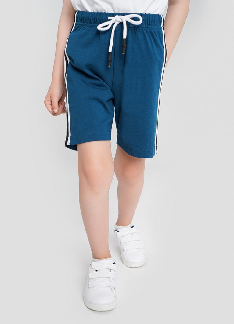 трикотажные шорты для подростка