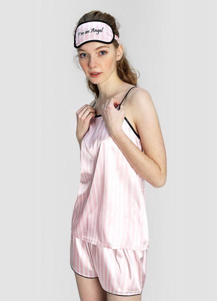 Пижама в подарочном мешке пижама