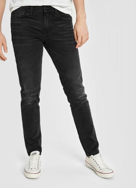 Премиальные джинсы узкого кроя