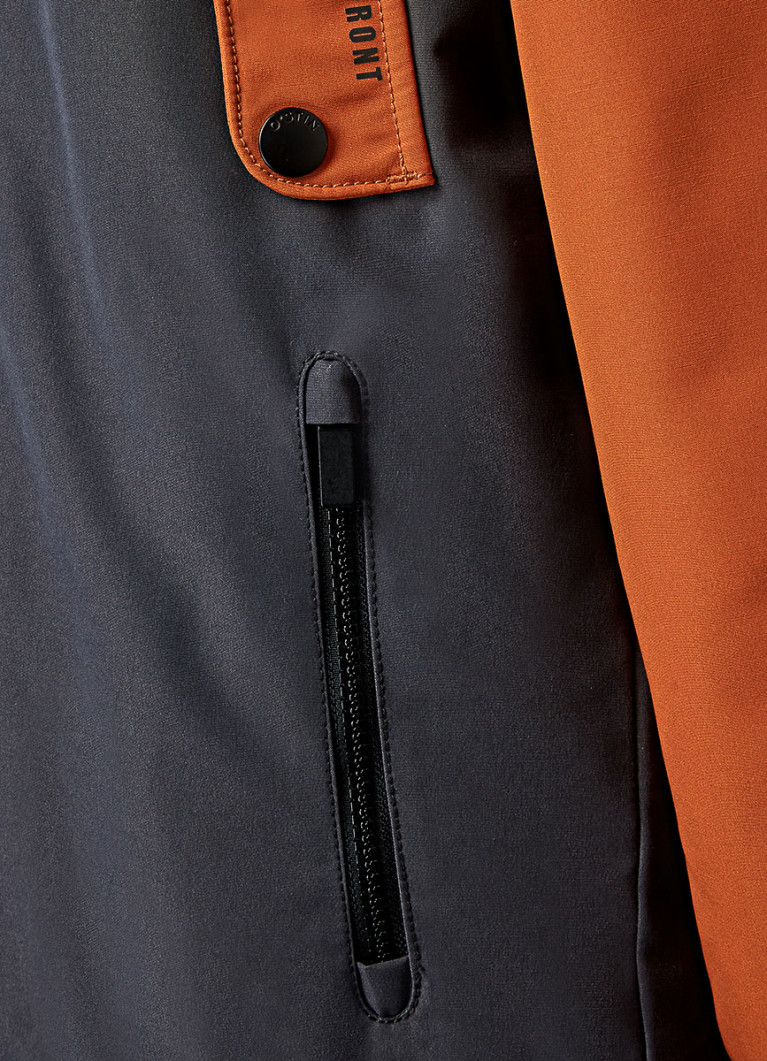 Трикотажная куртка для мальчиков