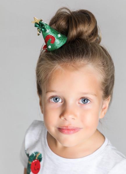 цена Заколка для волос для девочек онлайн в 2017 году