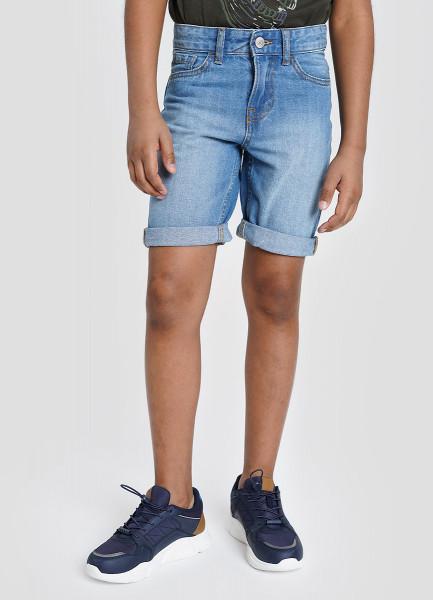 Фото - Джинсовые шорты для мальчиков please джинсовые шорты