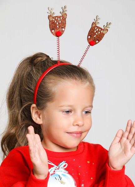 Ободок для волос для девочек теана для волос