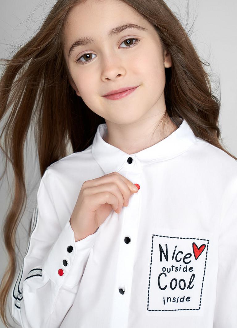 Блуза O'Stin Блузка для девочек