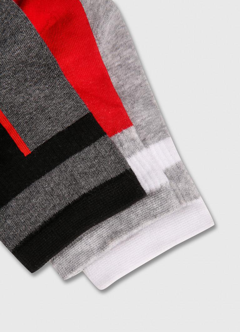 Мужские носки O'Stin Комплект фитнес-носков