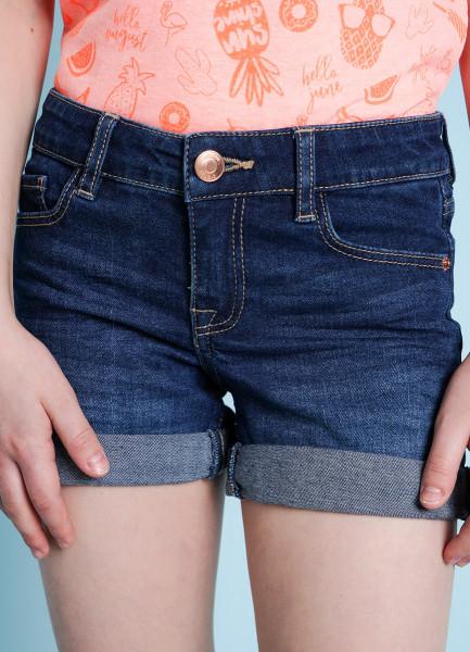 Фото - Джинсовые шорты please джинсовые шорты