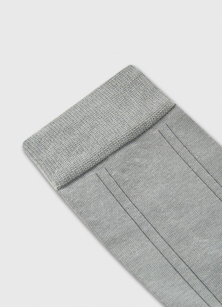 Тонкие носки