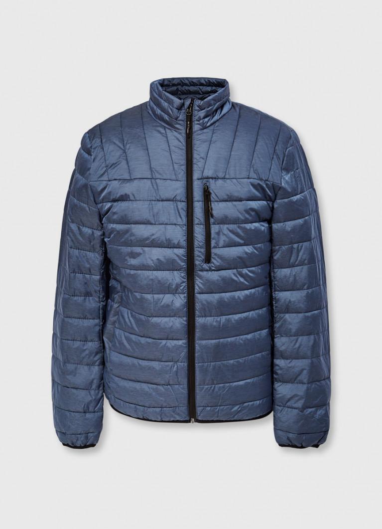 Ультралёгкая базовая куртка