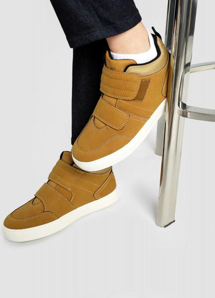 Ботинки для мальчиков фото