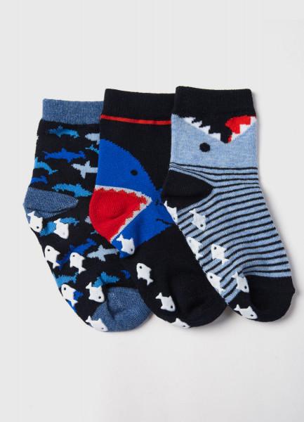 Комплект носков для мальчиков