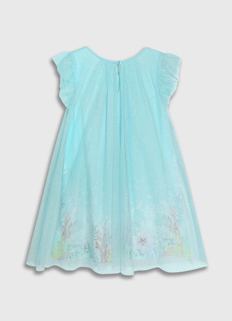 Платье O'Stin Трикотажный сарафан для девочек