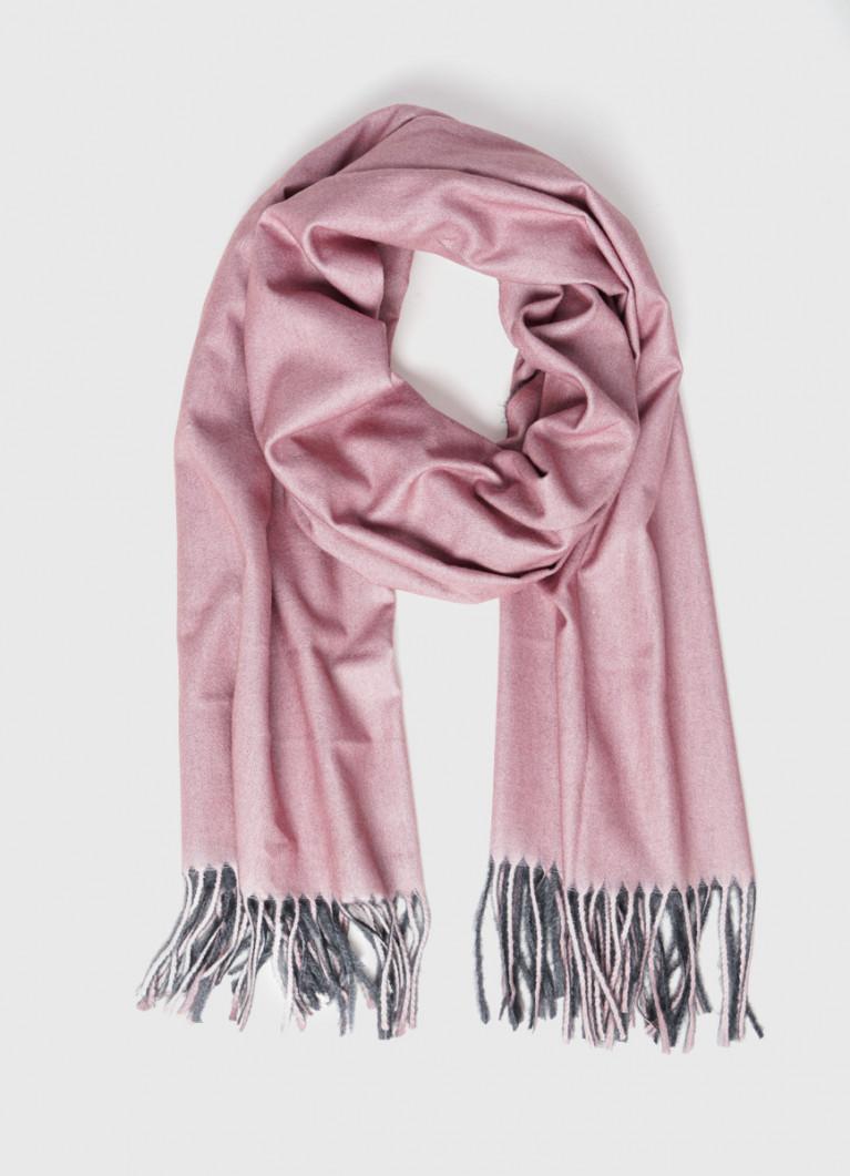 Двухсторонний шарф