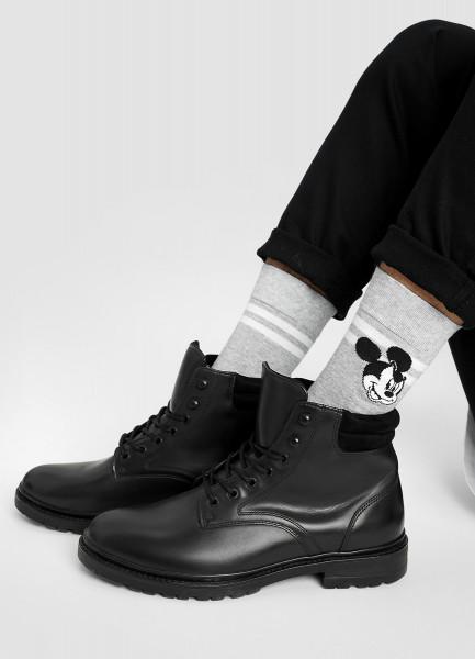 Носки с жаккардом Mickey