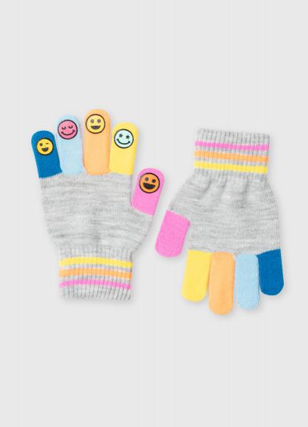 Фото - Перчатки для девочек перчатки aleksa aleksa mp002xg00ssq