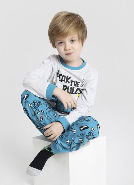 Пижама для мальчиков фото