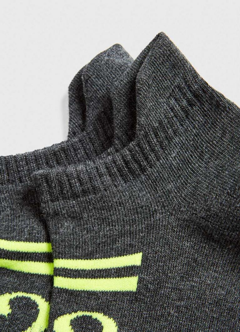 Комплект носков для фитнеса