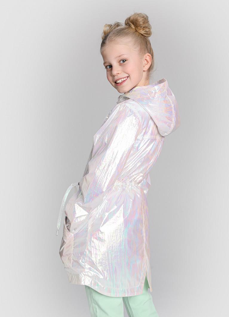 Куртка для девочек