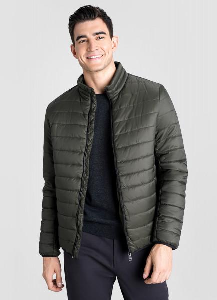 Базовая ультралёгкая куртка