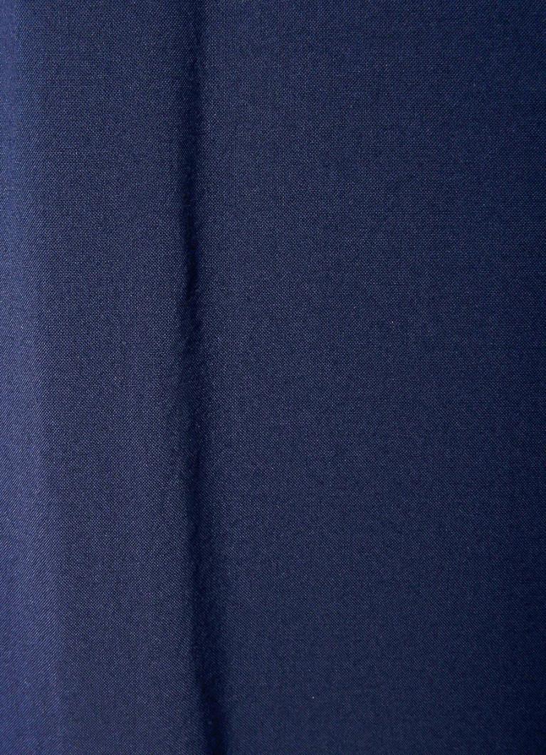 Вискозная юбка на запах