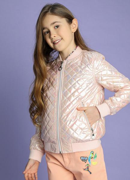 Куртка для девочек фото