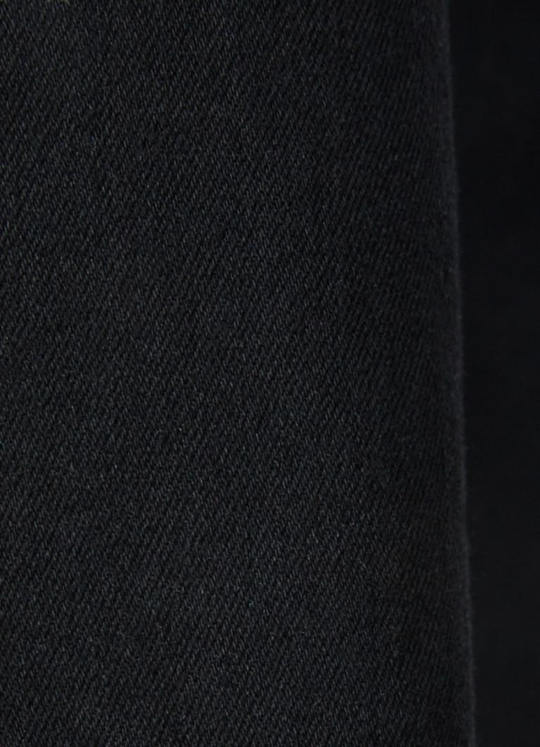 Чёрные базовые джинсы для мальчиков