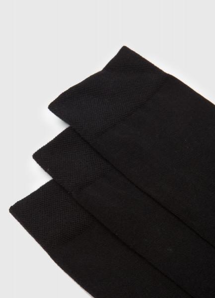 Комплект базовых носков фото