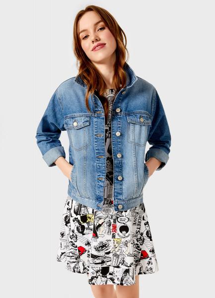 Остин Интернет Магазин Женской Одежды Куртки Джинсах