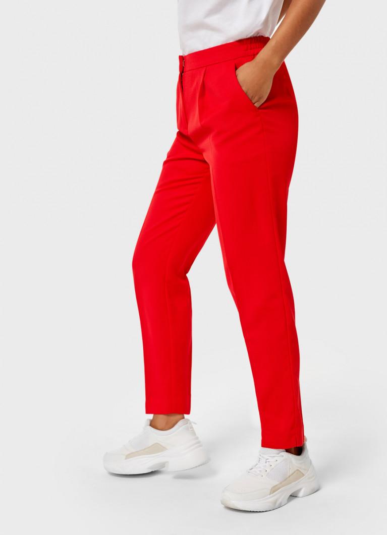 Структурные брюки