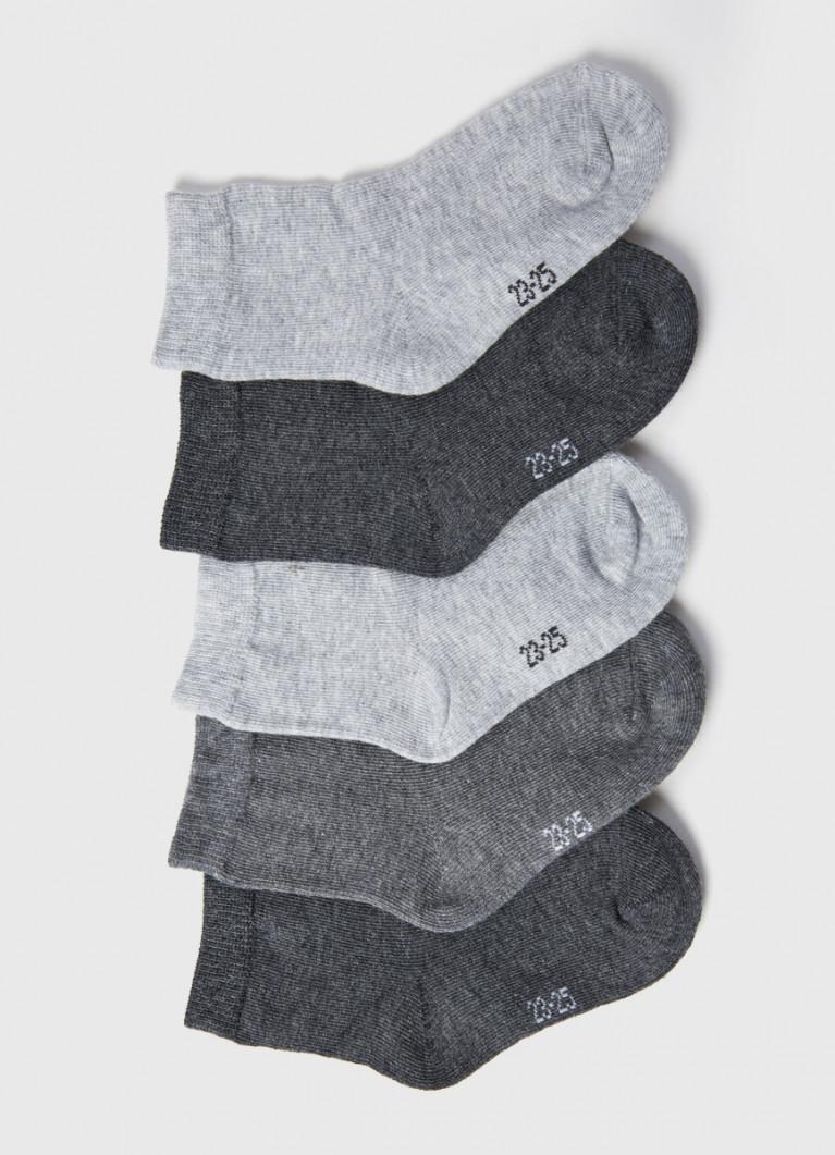 Носки детские для мальчиков
