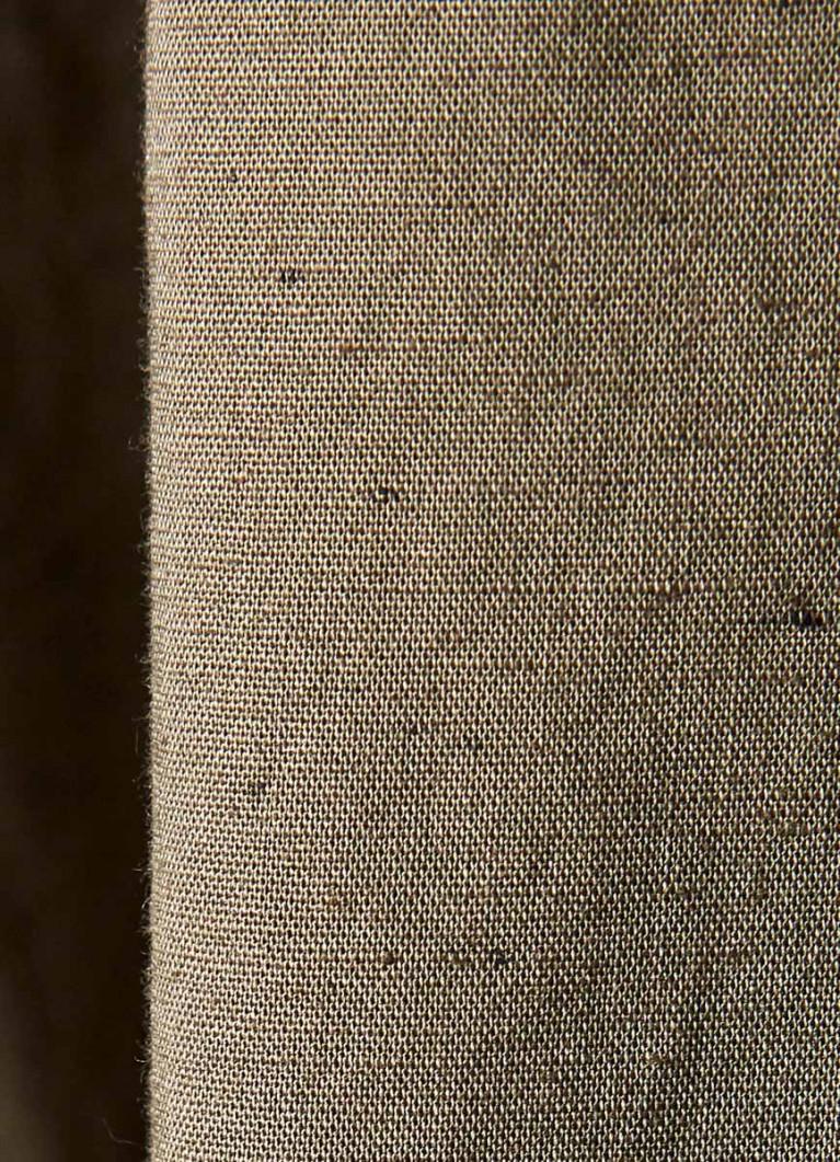 Рубашка из текстурного хлопка