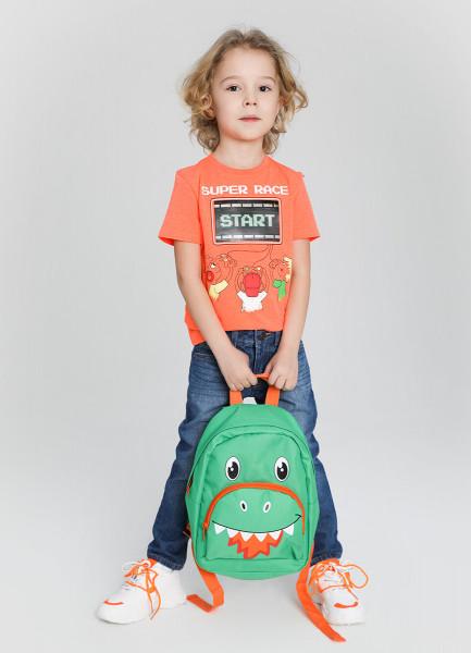 Рюкзак для мальчиков фото