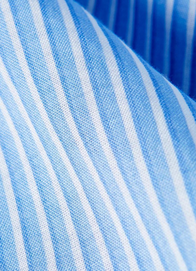 Рубашка из лёгкого хлопка