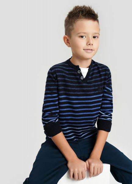 футболки и топы свiтанак джемпер д800687 Джемпер для мальчиков