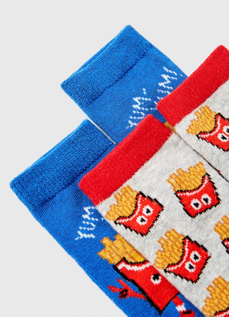 Носки для мальчиков