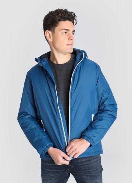 Утеплённая базовая куртка фото