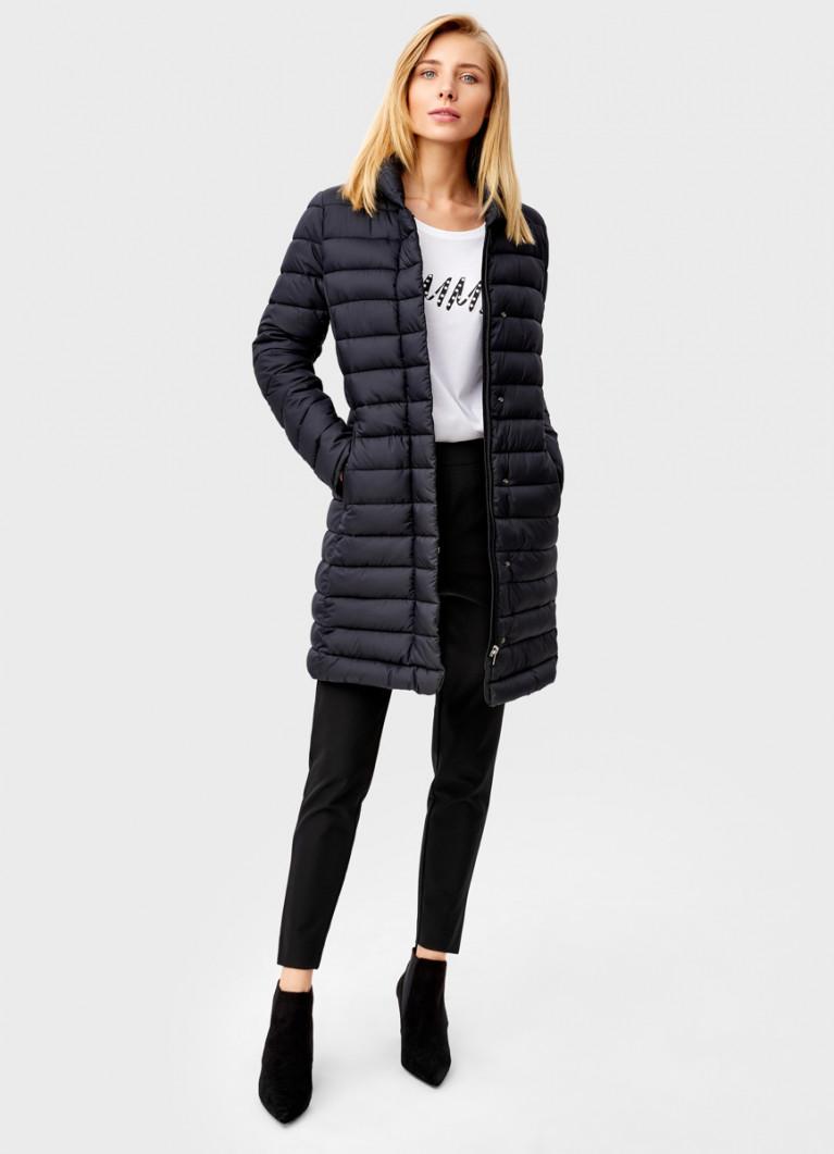 Ультралёгкое пальто