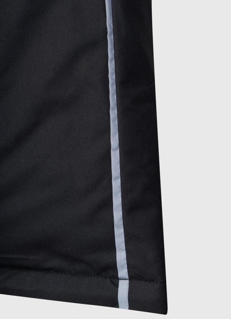 Брюки для девочек O'Stin Утеплённые брюки для девочек