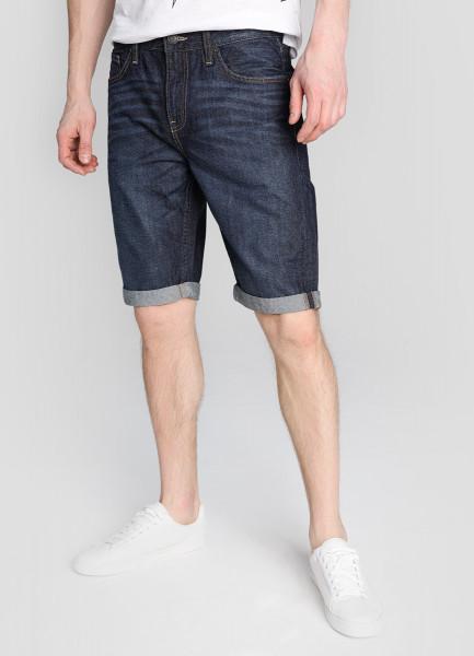 Джинсовые шорты фото