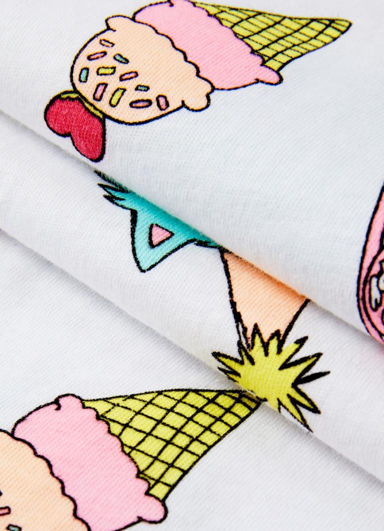 Ночная сорочка для девочек