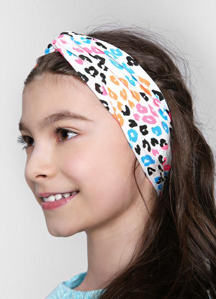 Повязка на голову для девочек повязка для головы
