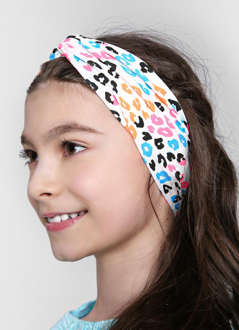 Повязка на голову для девочек