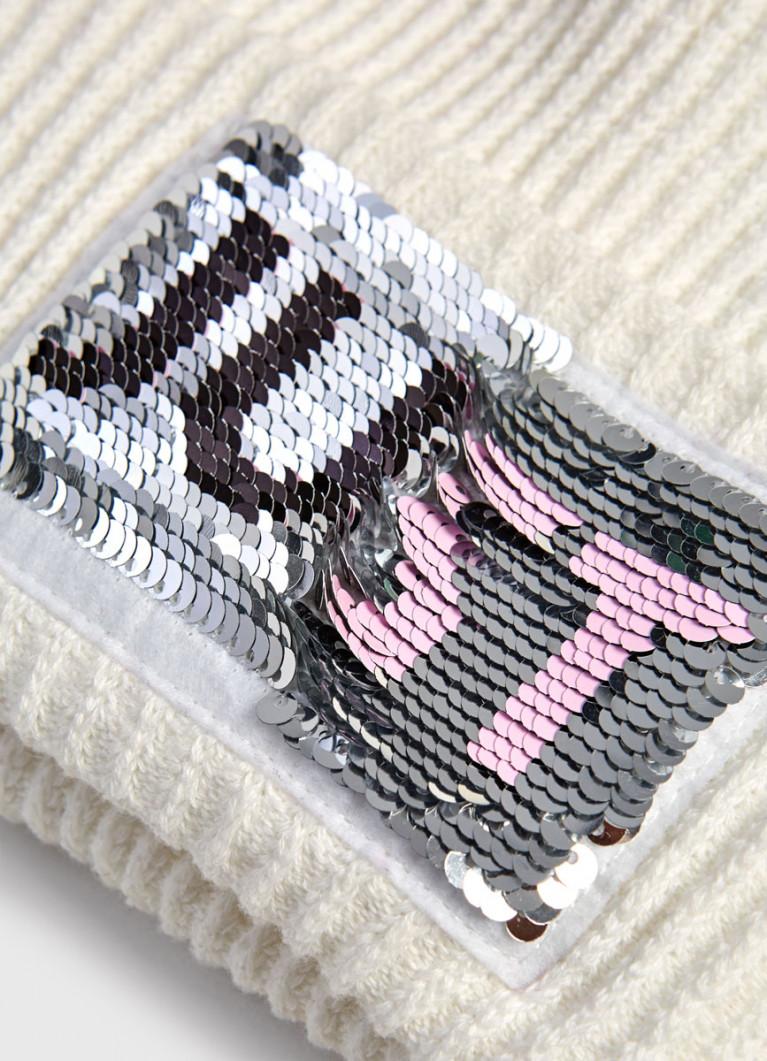 Шапка для девочек