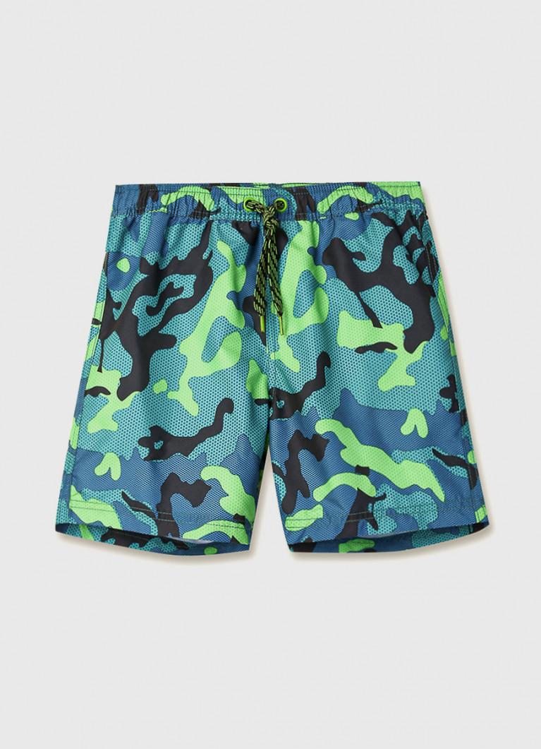 Плавательные шорты для мальчиков