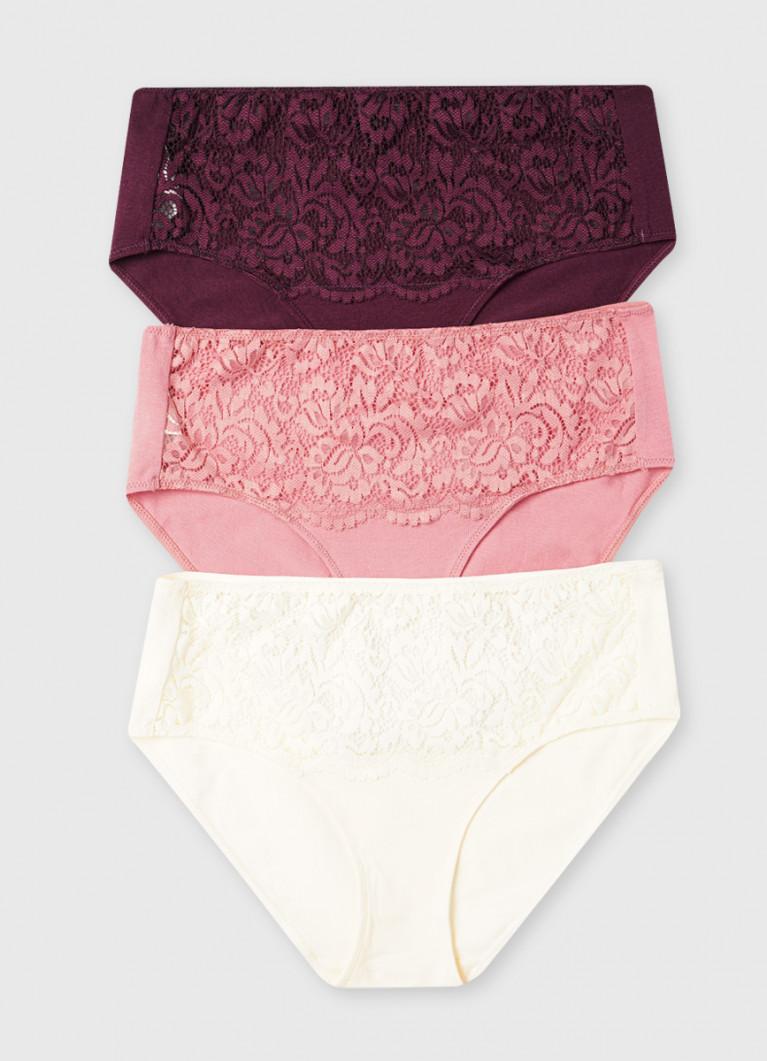 Женское белье и одежда для дома O'Stin LU6X98-X3