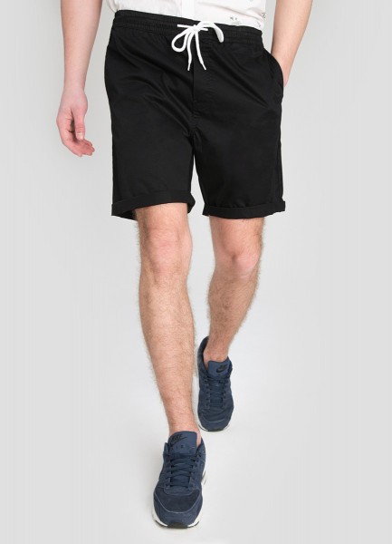 Базовые шорты из хлопка