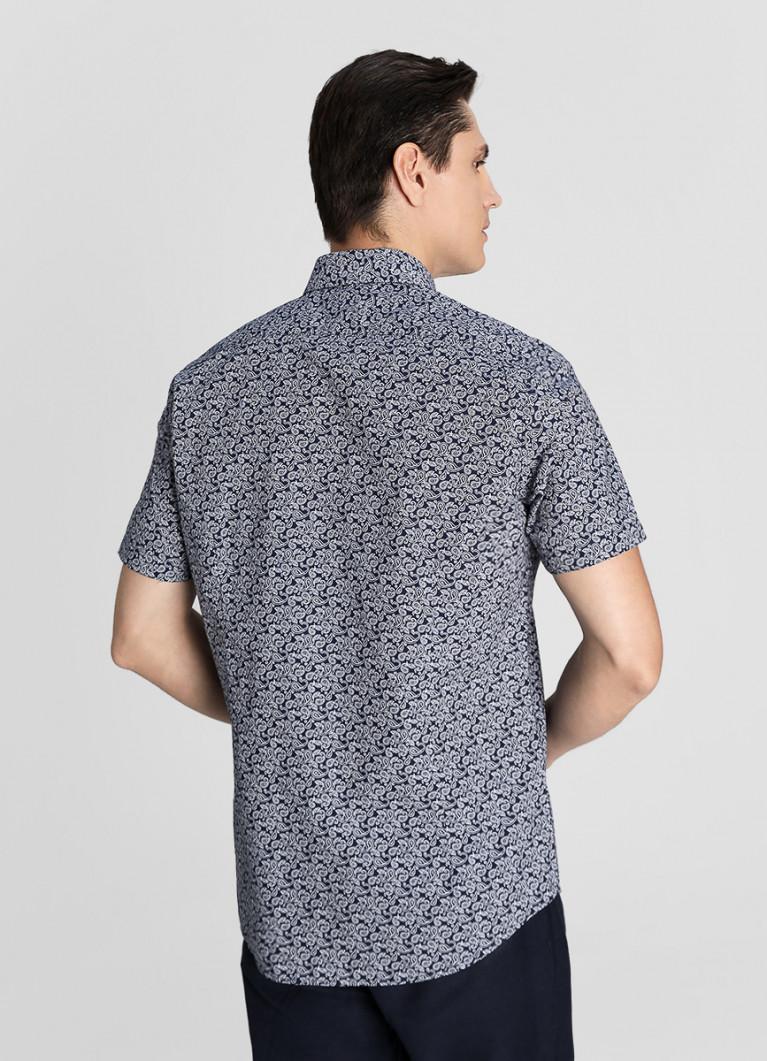 Рубашка O'Stin MS9W81-69