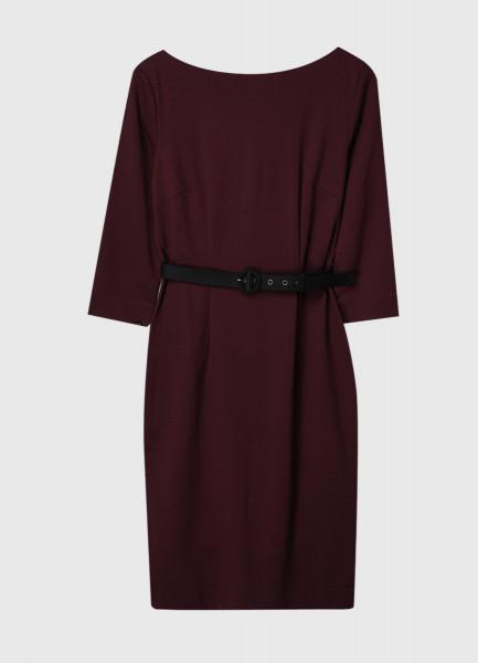 Кроёное платье