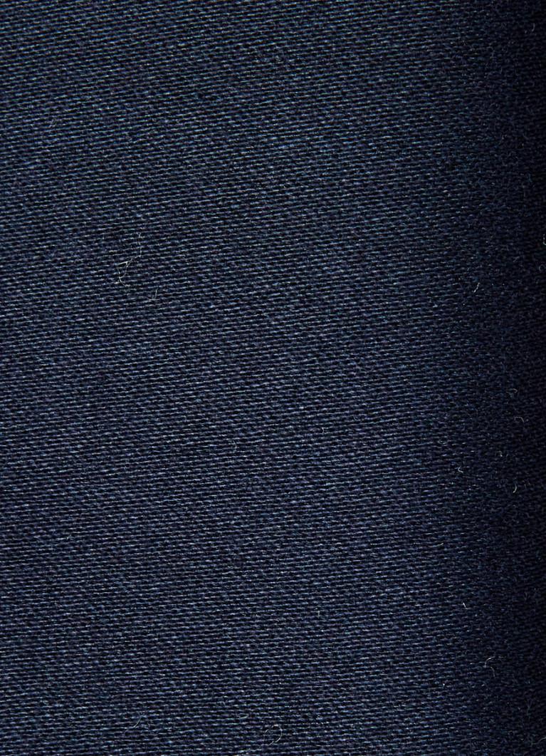 Брюки из эластичной ткани на резинке